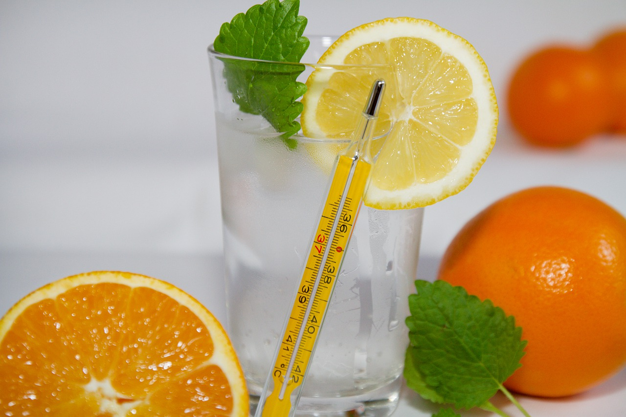 Difference Between Retinol and VitaminC