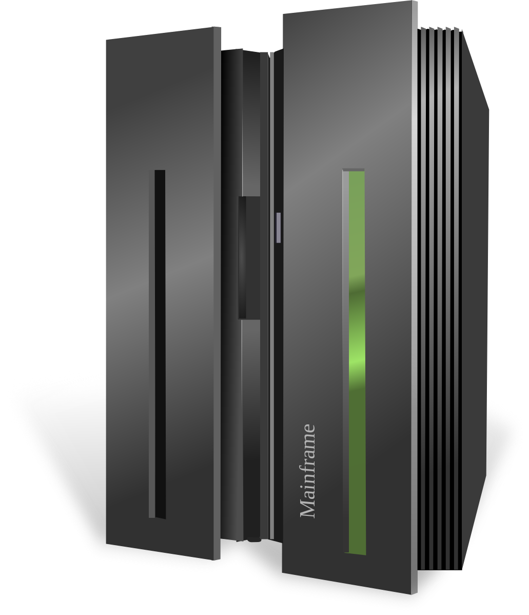 Difference Between Supercomputer and Mainframe Computer