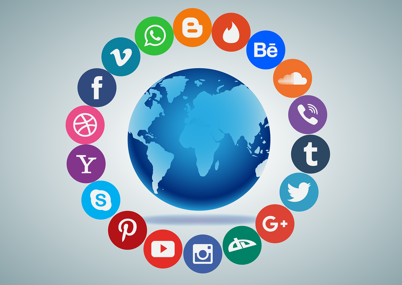 Difference between Social Media and Digital Marketing
