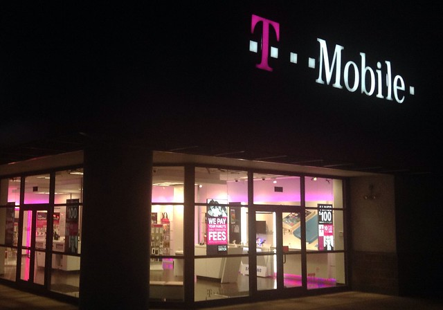 Differences Between Google Fi and T-Mobile