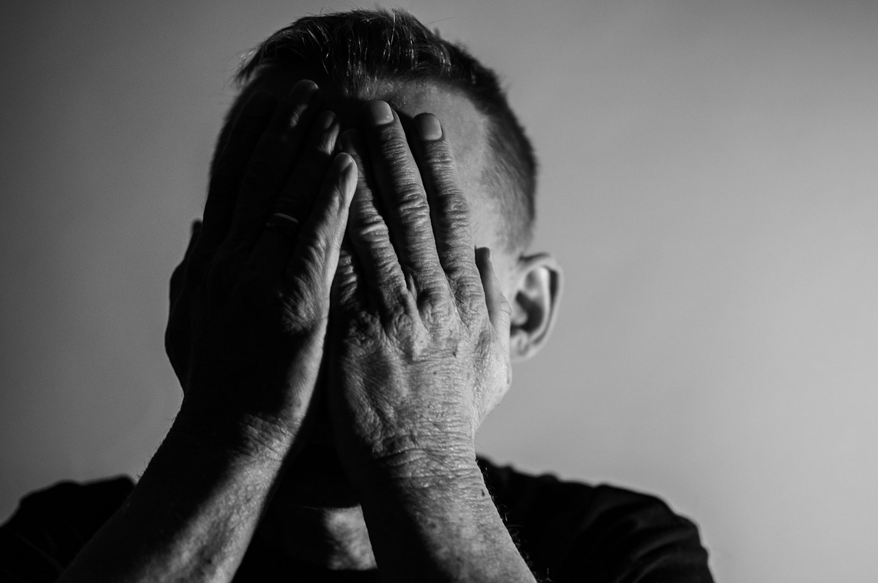Difference Between Adjustment Disorder and Depression