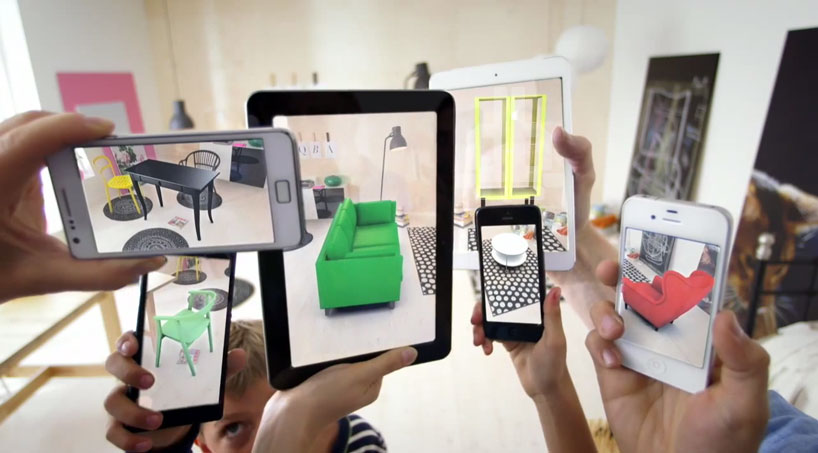 Difference Between Augmented Reality and Mixed Reality