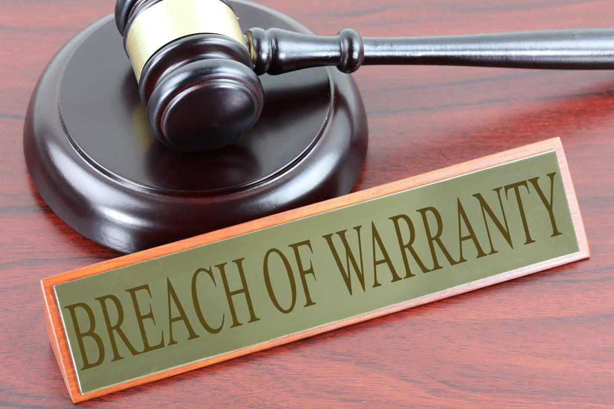 Difference Between Breach of Contract and Breach of Warranty