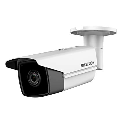 Difference Between Digital Watchdog and Hikvision
