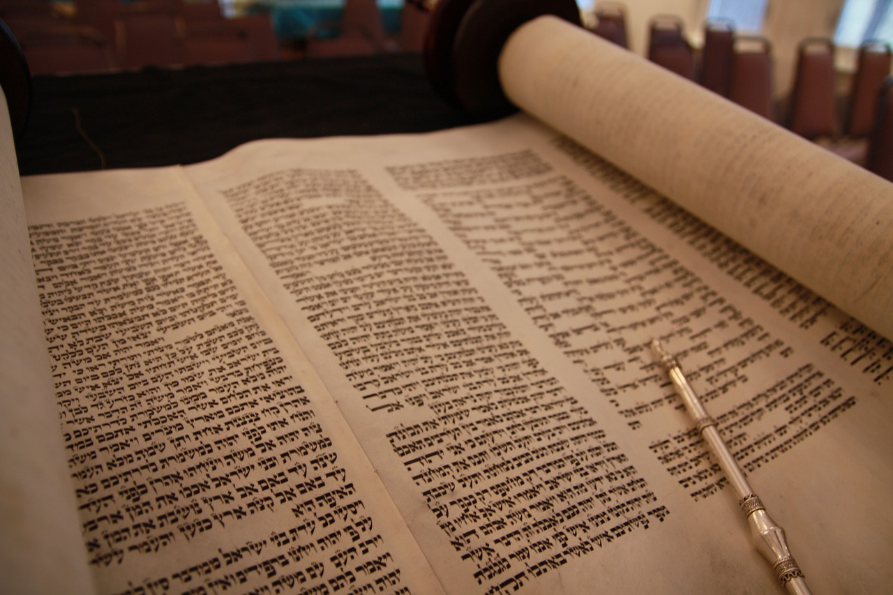 Difference Between Torah and Bible