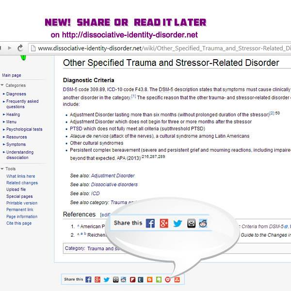 Difference Between Adjustment Disorder and Acute Stress Disorder