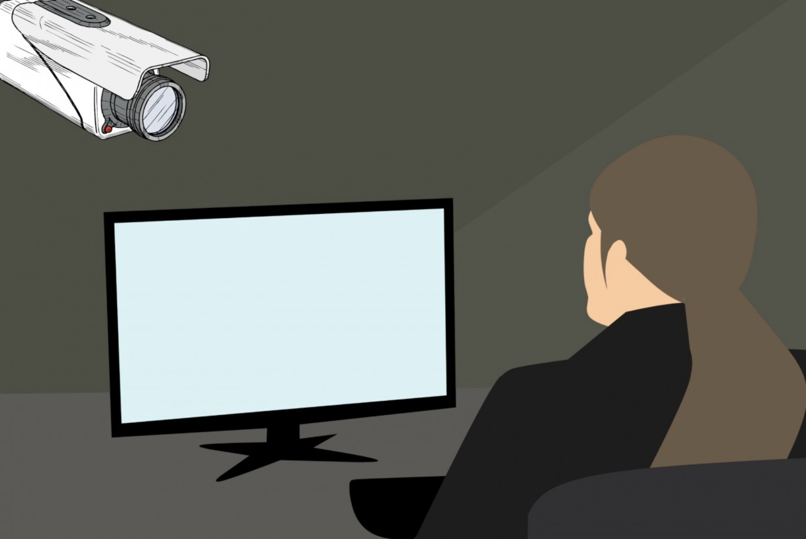 Difference Between CATV and CCTV