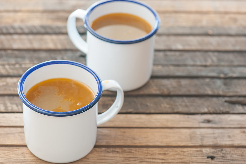 Difference Between Collagen and Bone Broth