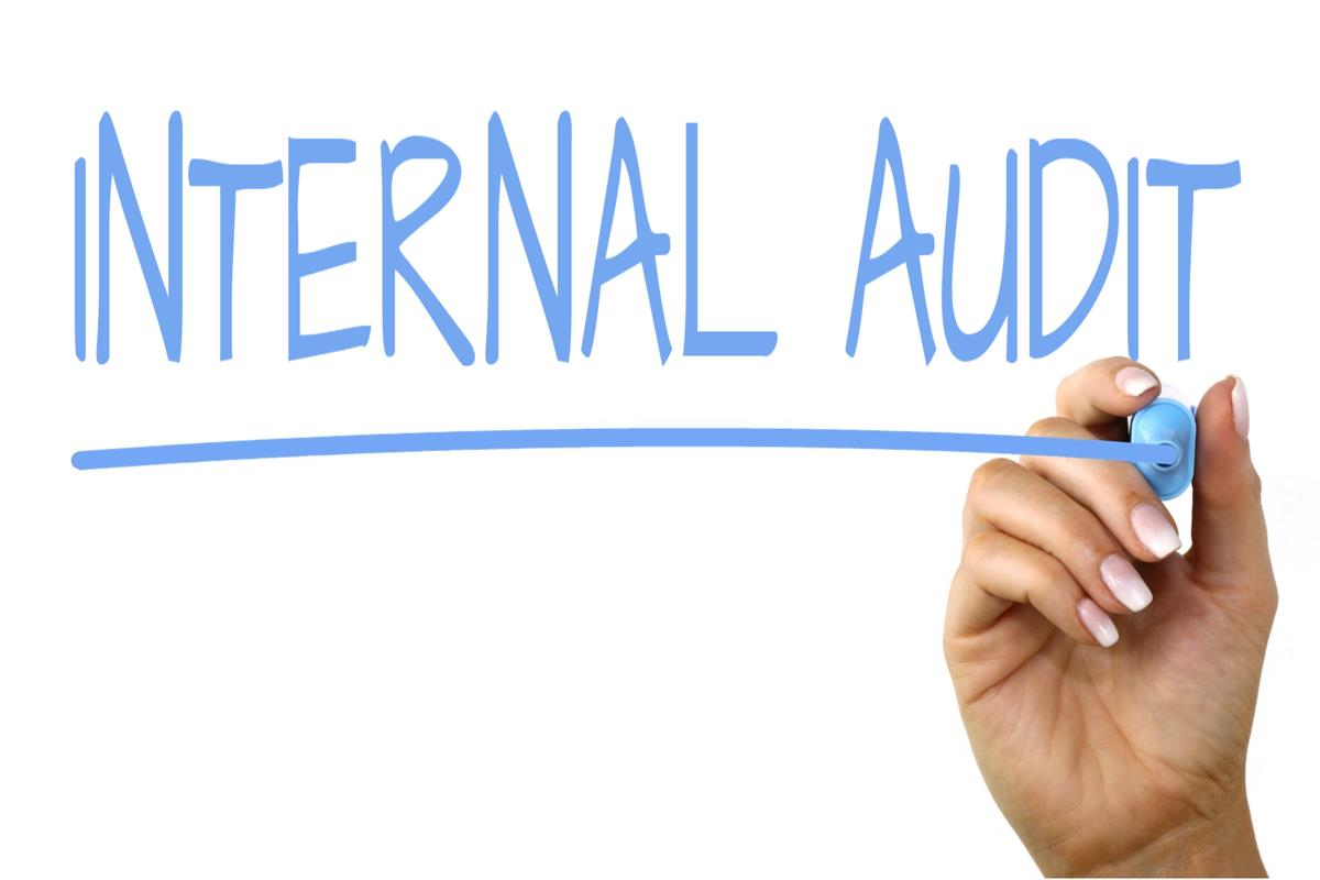 Difference Between Internal Audit and Internal Control