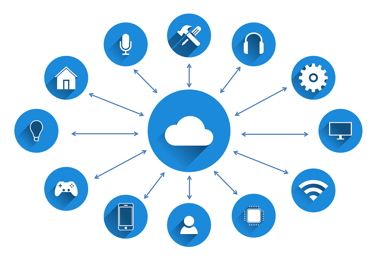 Difference Between IoT and Big Data