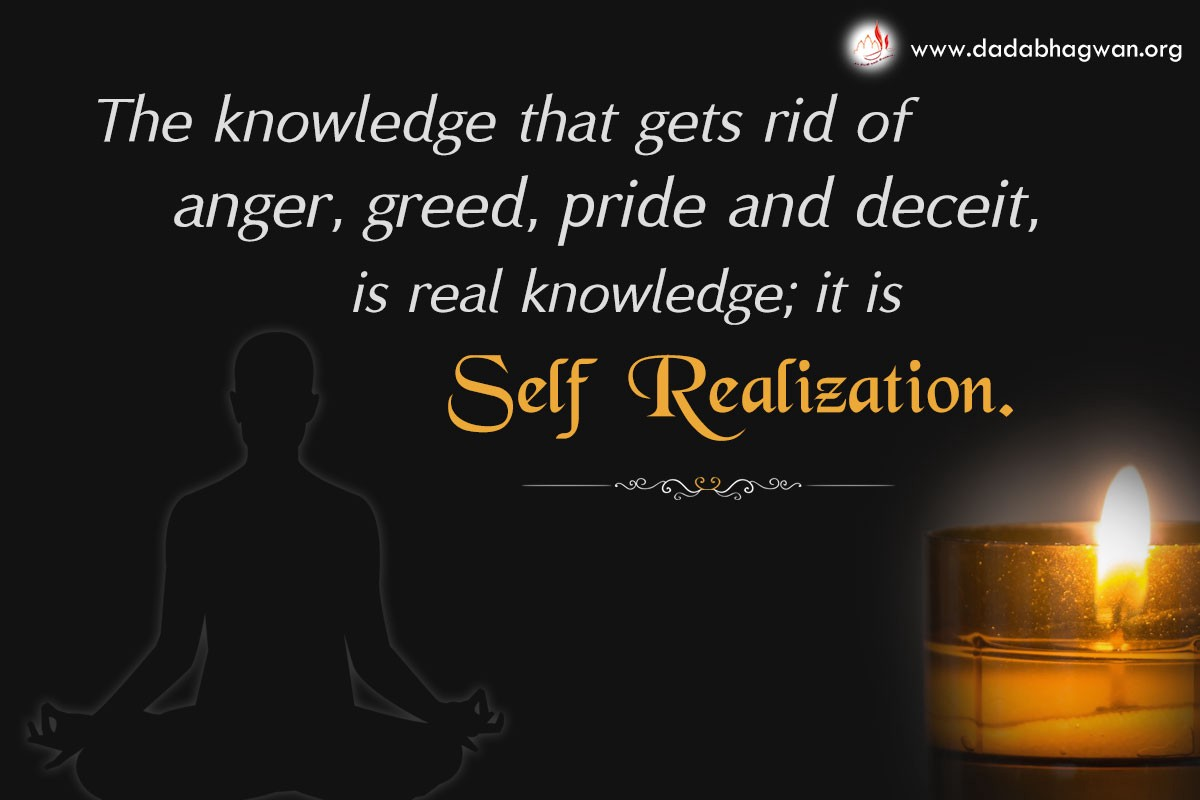 Difference Between Self-Actualization and Self-Realization.
