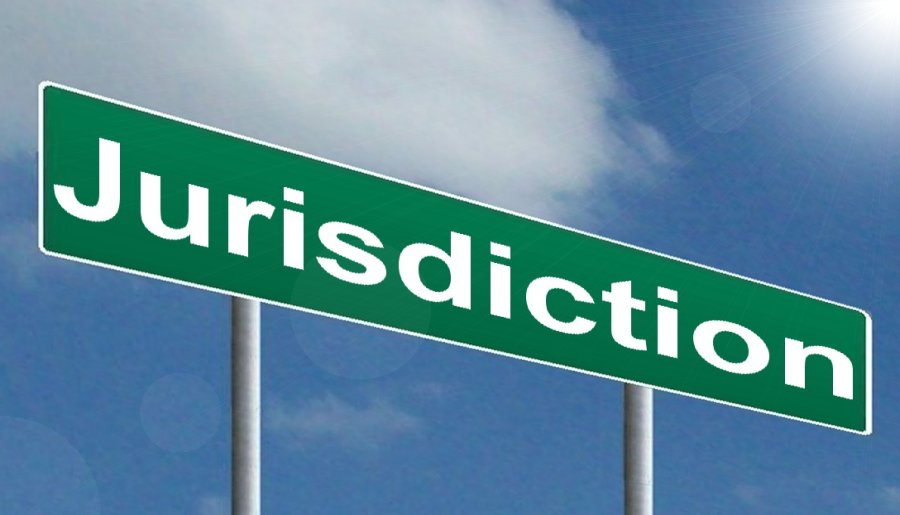Difference Between Subject Matter Jurisdiction and Personal Jurisdiction