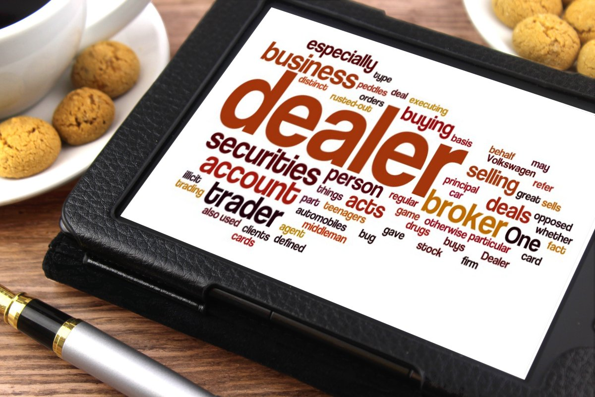 Difference Between Vendor and Dealer