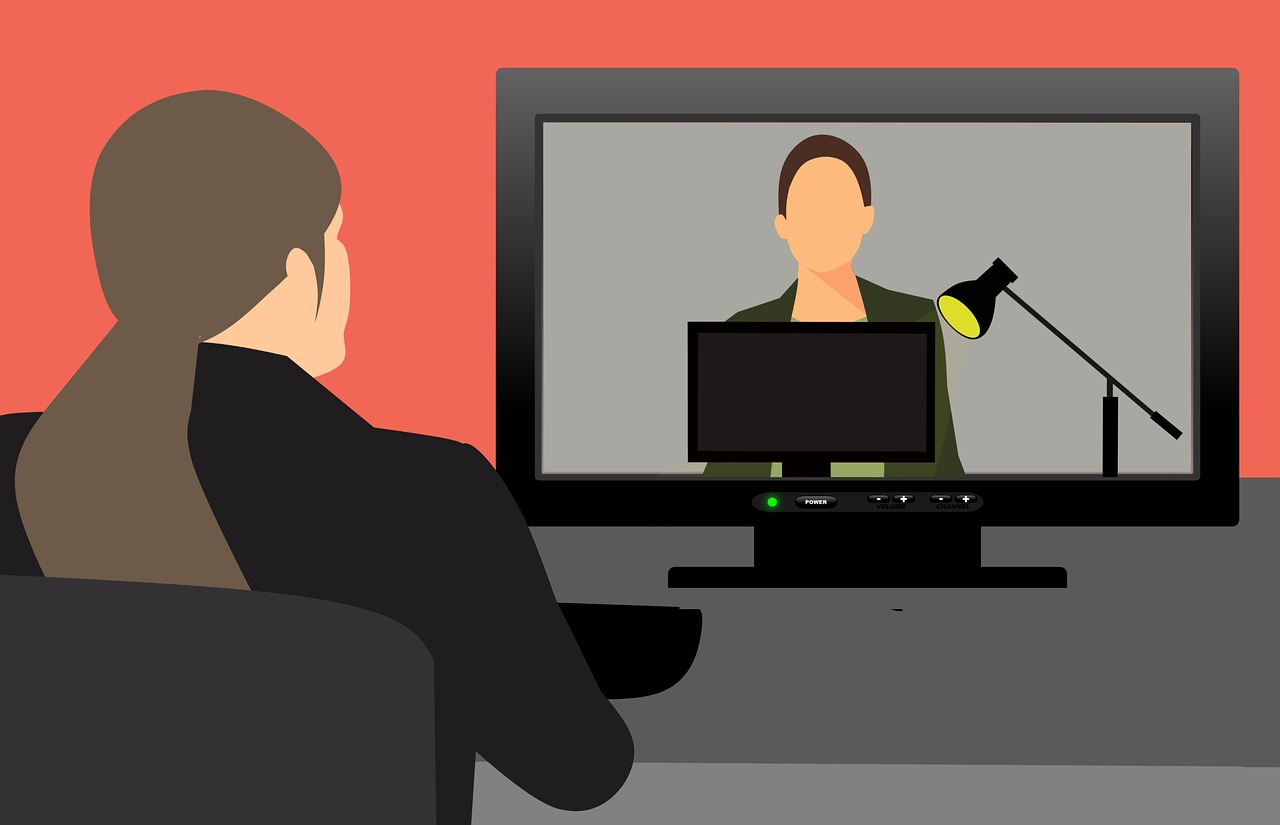 Difference Between Webinar and Web Conference