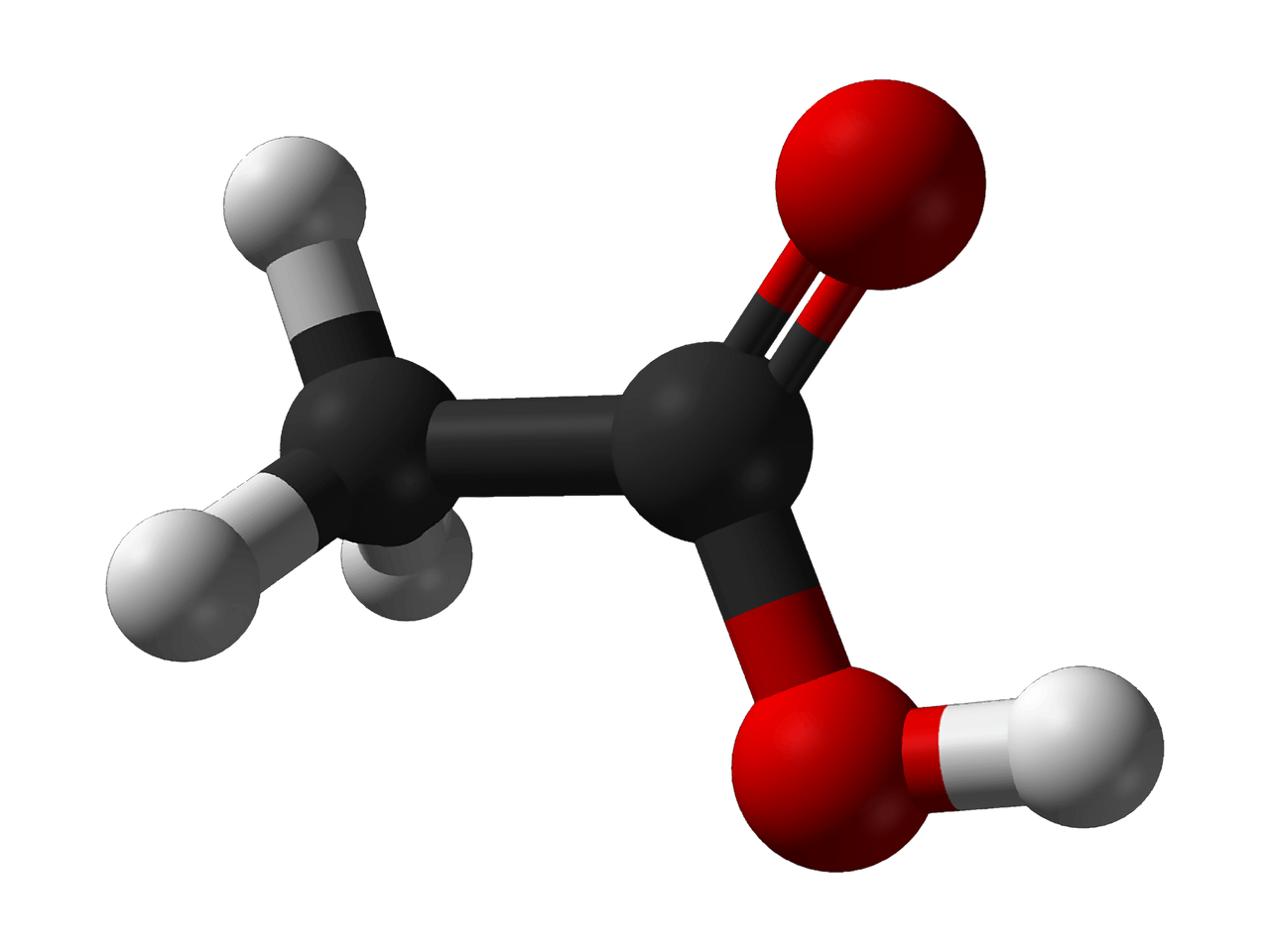 Difference Between Acetone and Acetic Acid