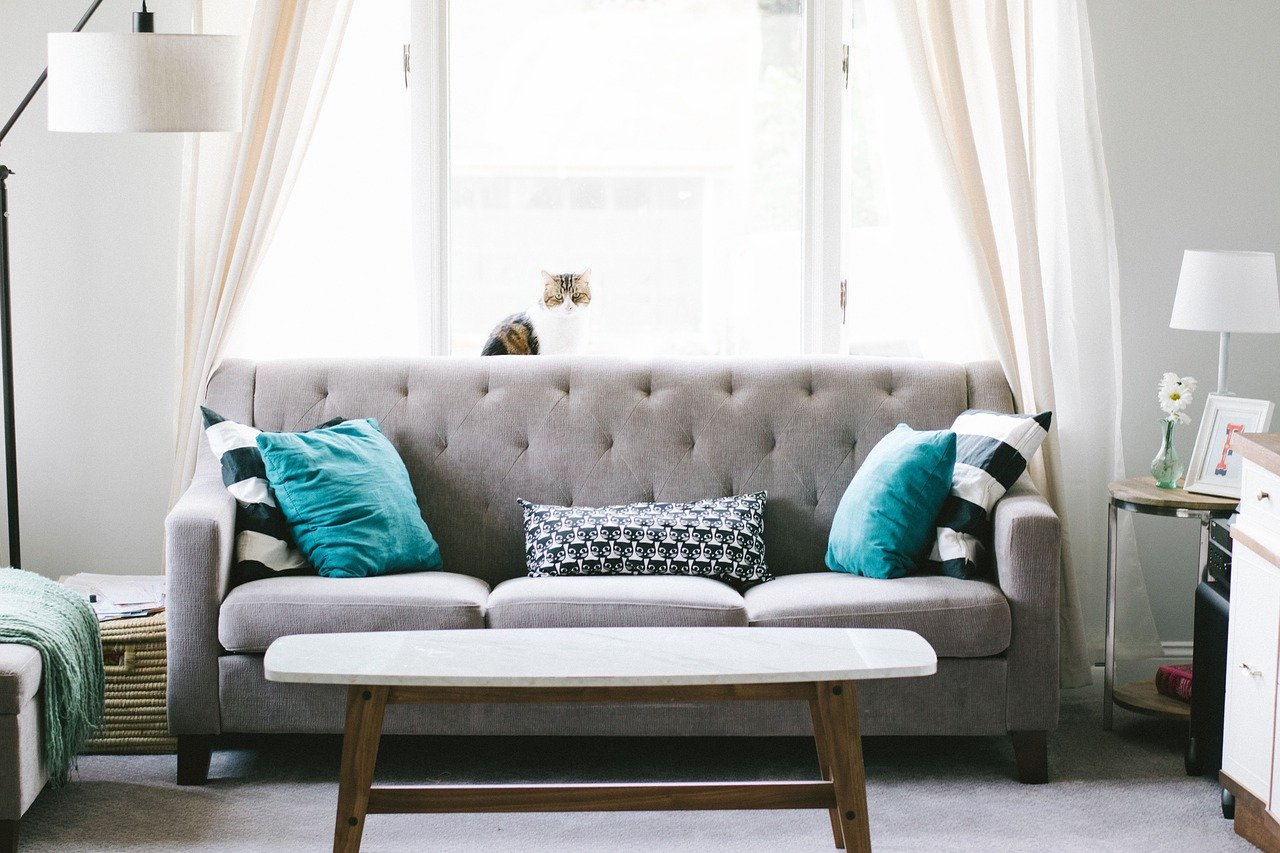 Difference Between Couch and Loveseat