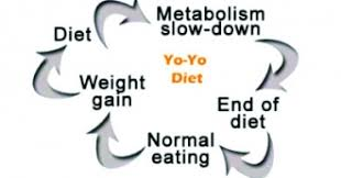 Difference Between Fast Metabolism and Slow Metabolism