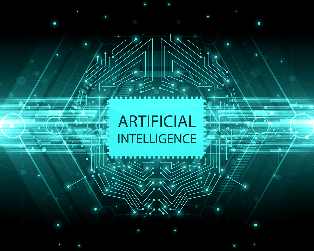 Difference Between IoT and AI