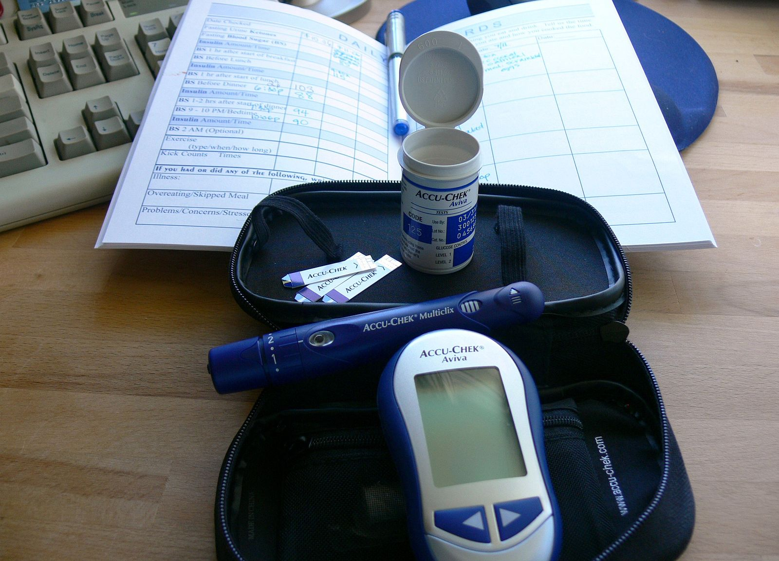 Difference Between Gestational Diabetes and Type 2 Diabetes