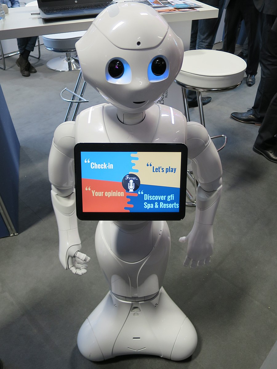 Difference Between Humanoid Robot and Android