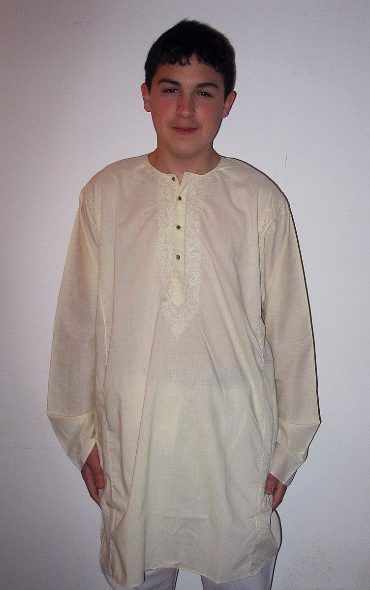 Difference Between Kurta and Kurtis