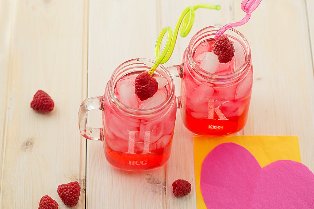 Difference Between Pink Lemonade and Lemonade