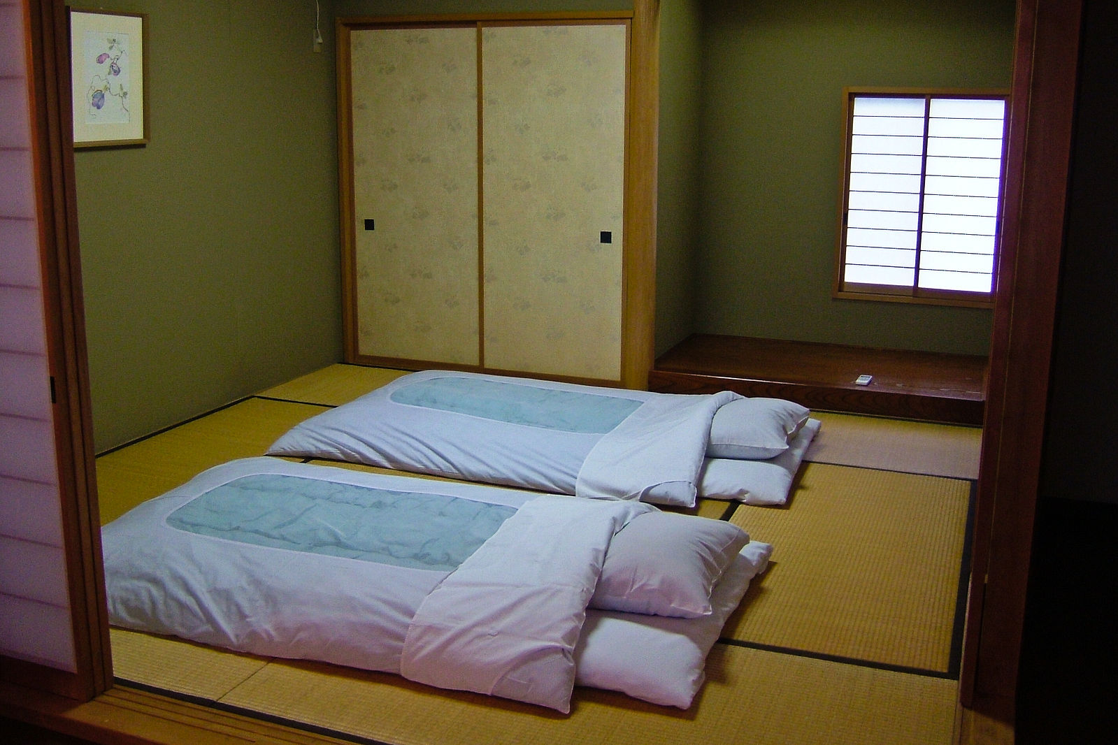 Difference Between a Sleeper Sofa and a Futon