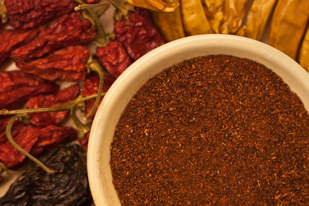 Chili Powder [59/366]