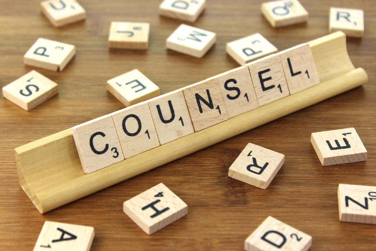 Difference Between Council and Counsel.