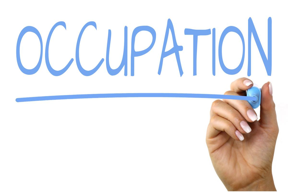 Difference Between Job Title and Occupation
