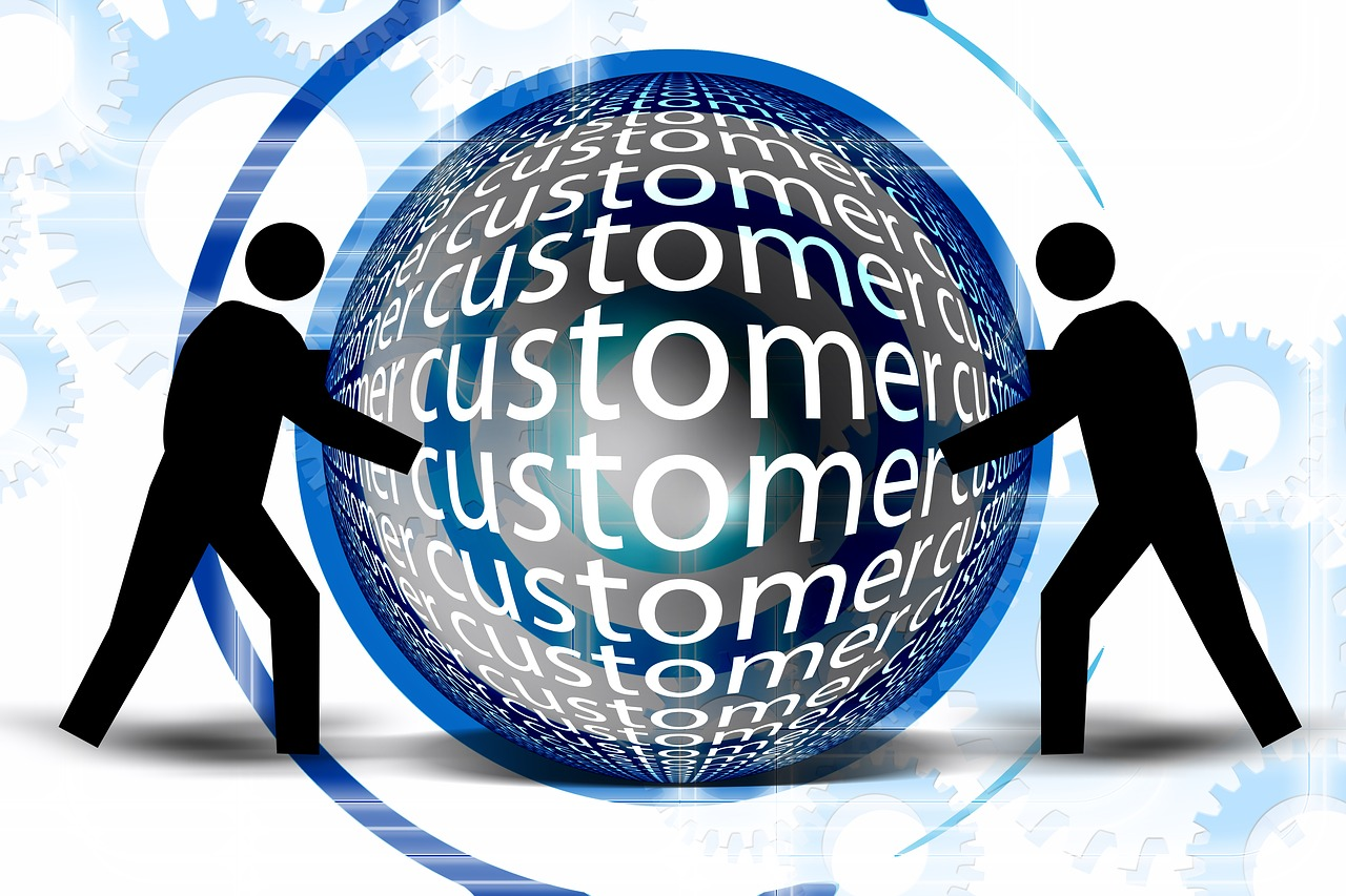 Difference Between Vendor and Customer