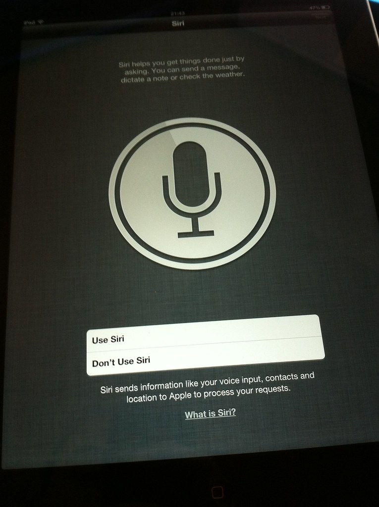 Difference Between Alexa and Siri