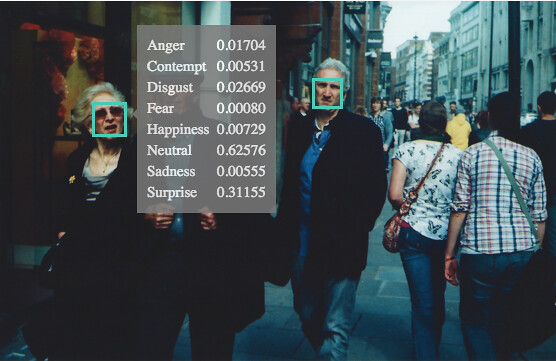 Difference Between Emotion Recognition in AI and Humans