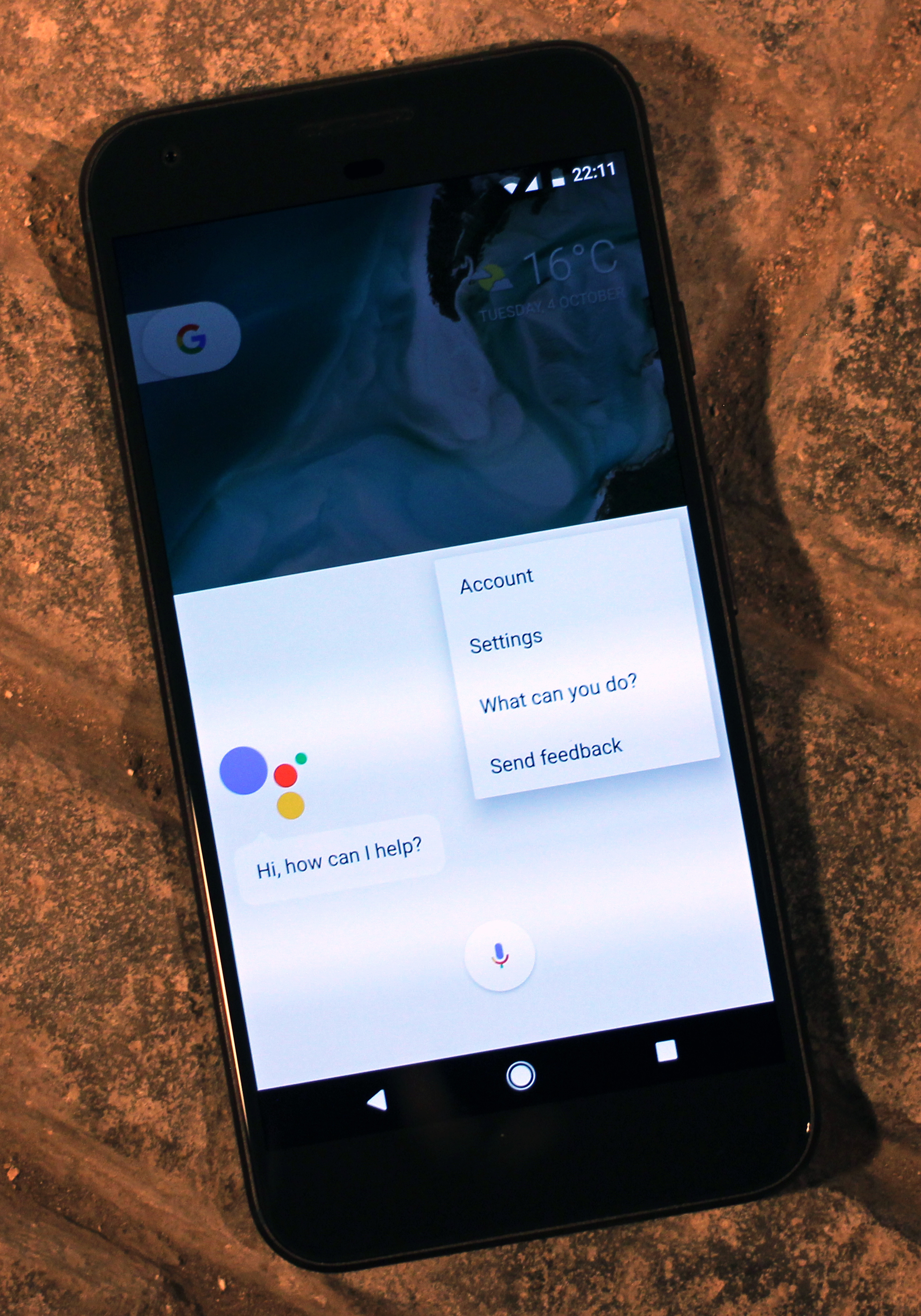 Difference Between Google Assistant and Alexa