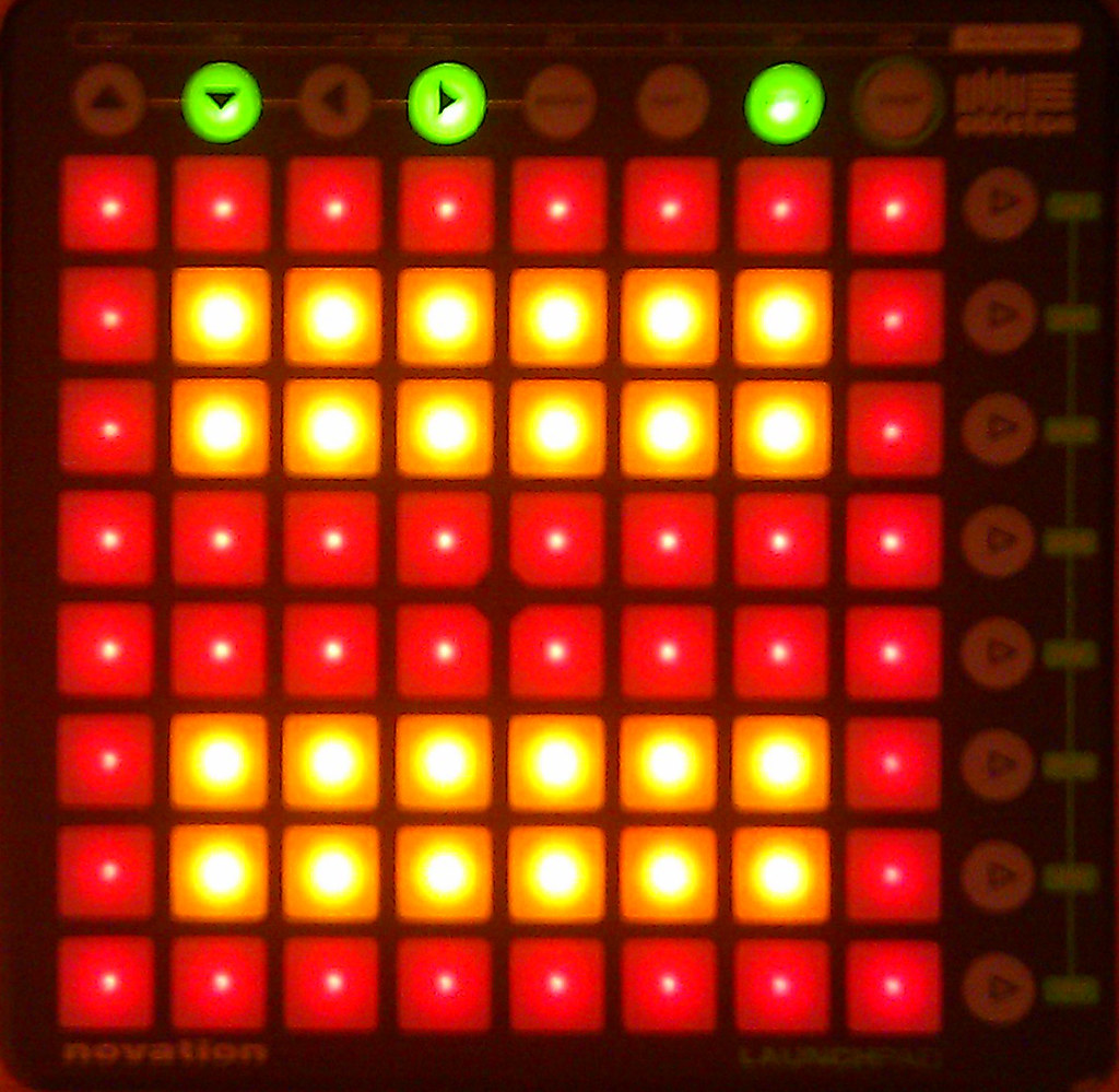 Difference Between Launchpad and Launchpad Pro