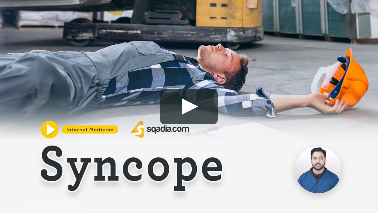 Difference Between Seizure and Syncope