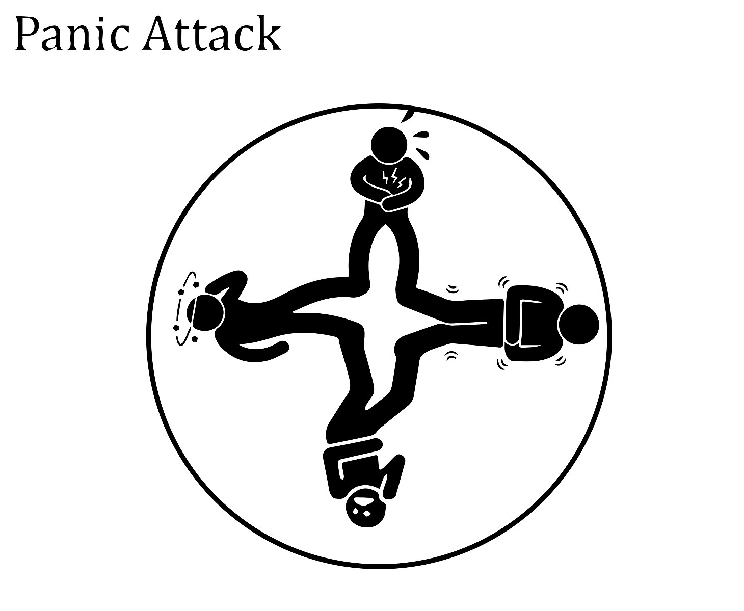 Difference Between a Seizure and a Panic Attack