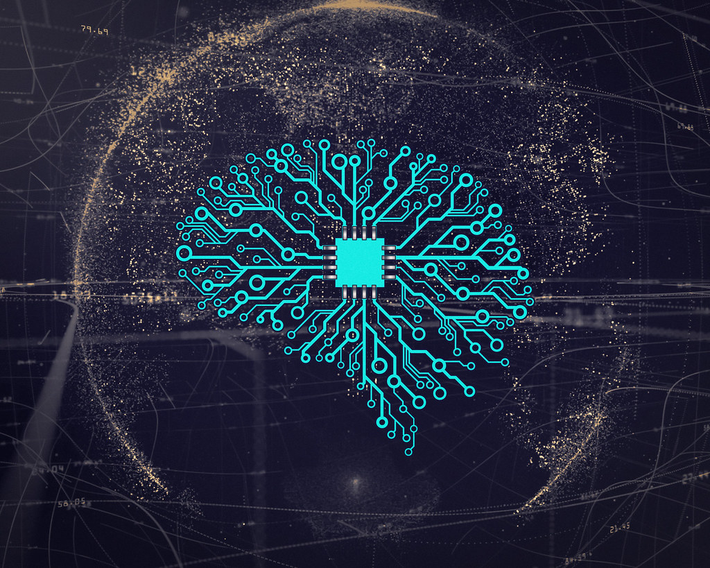 Difference between AI and Neural Network
