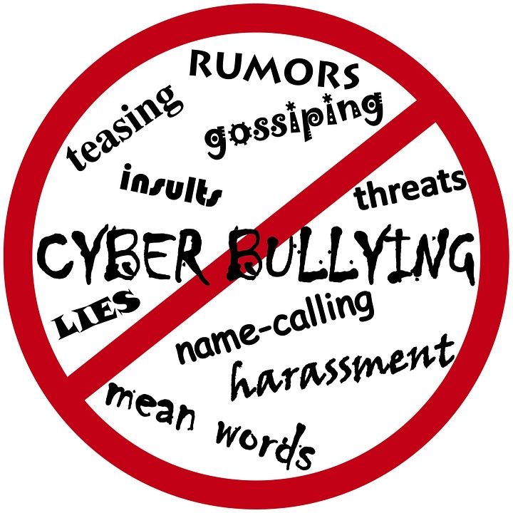 Difference Between Cyberbullying and Depression