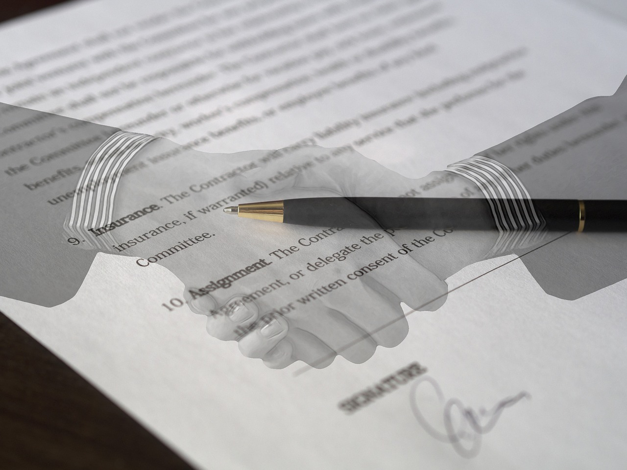 Difference Between Non-Disclosure and Confidentiality Agreement