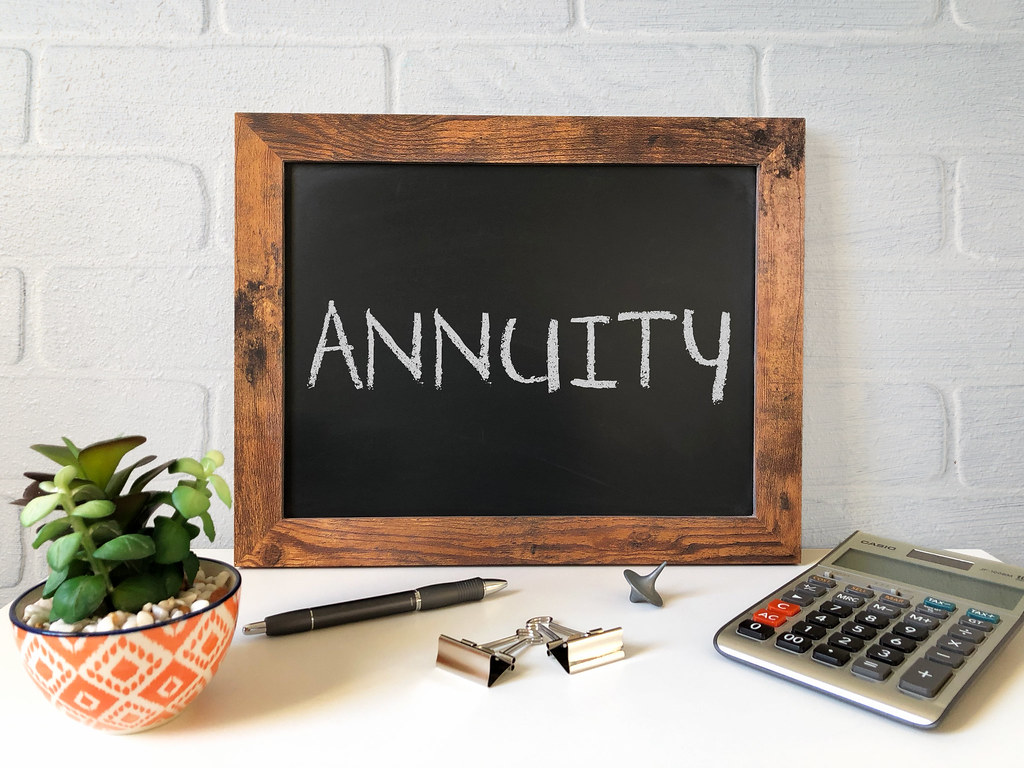 Difference Between Qualified and Non-Qualified Annuity