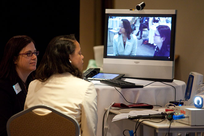 Difference between Virtual Care and Telehealth
