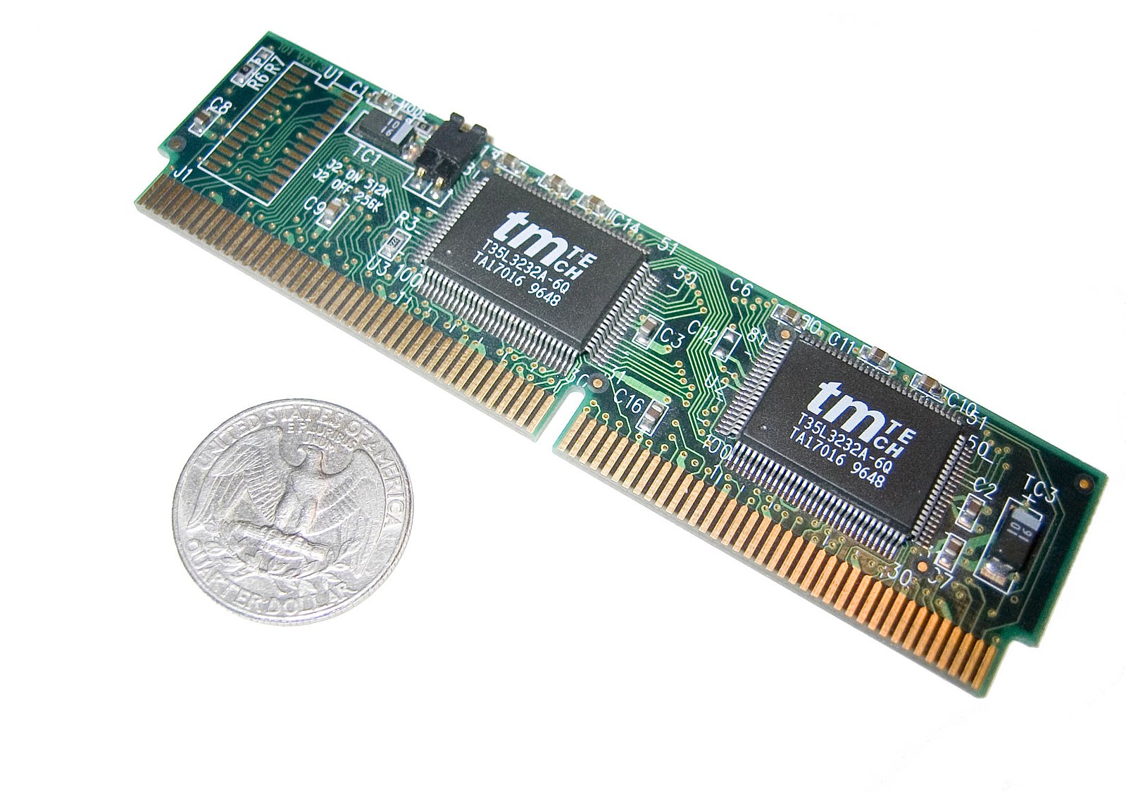 Difference Between Cache and RAM