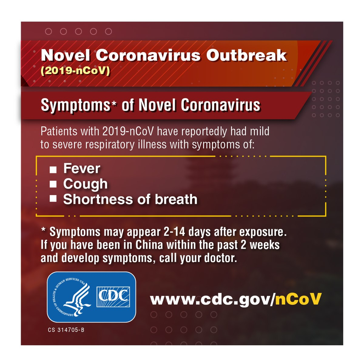 Difference Between Coronavirus and Novel Coronavirus