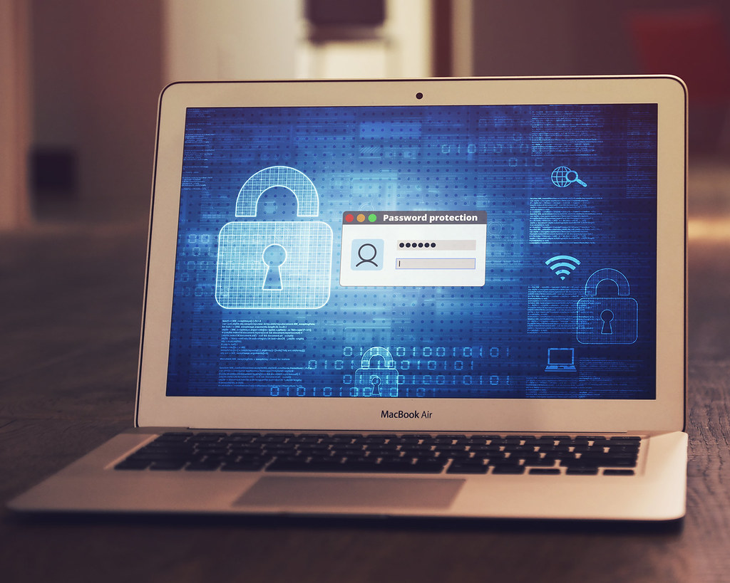 Difference Between Encryption and Password Protection
