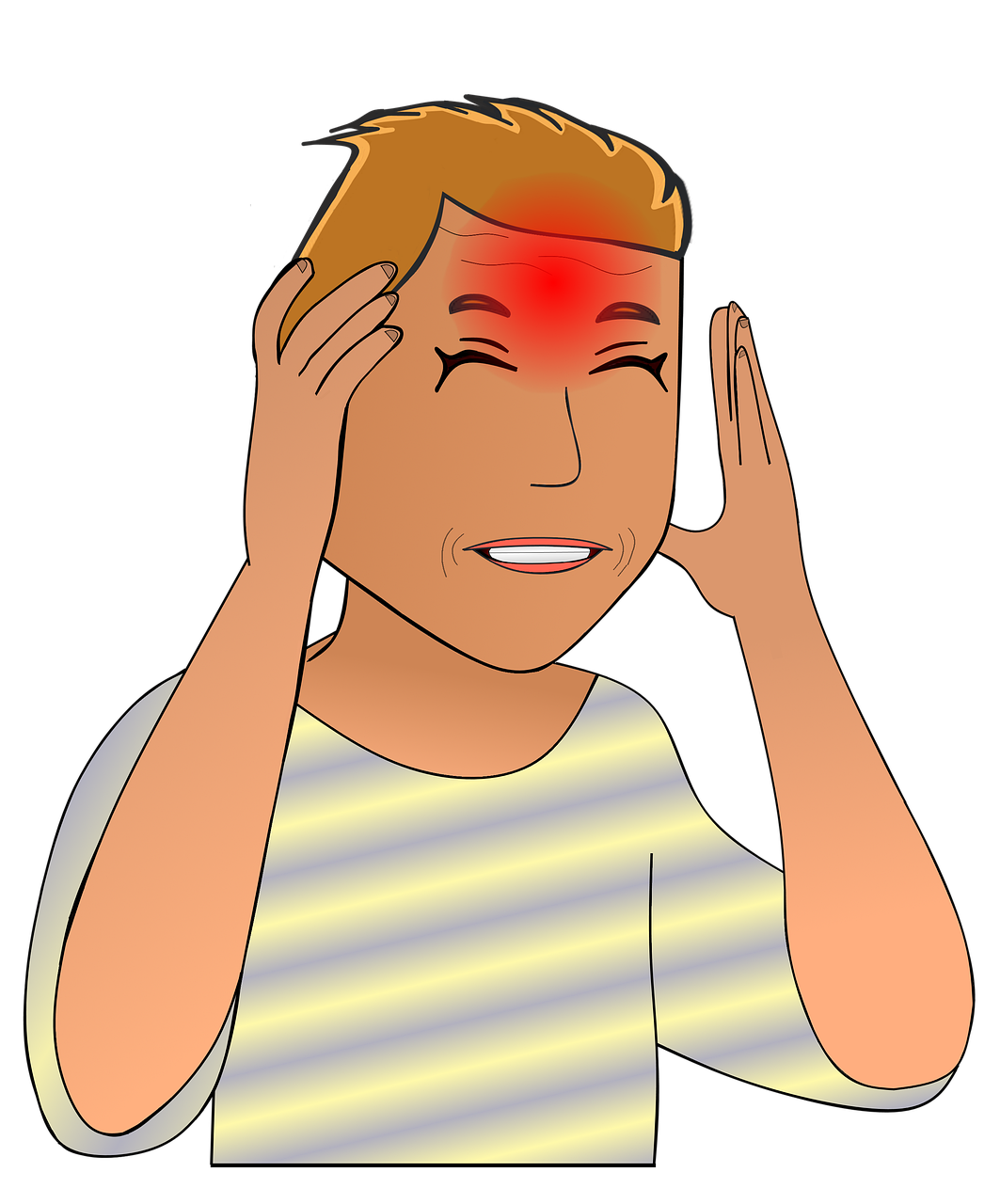 Difference Between Cervicogenic Headache and Occipital Neuralgia