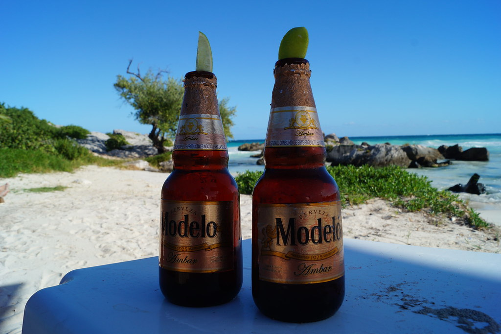 Difference Between Corona and Modelo.