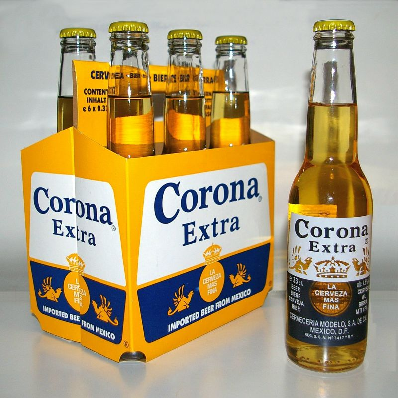 Difference Between Corona and Modelo