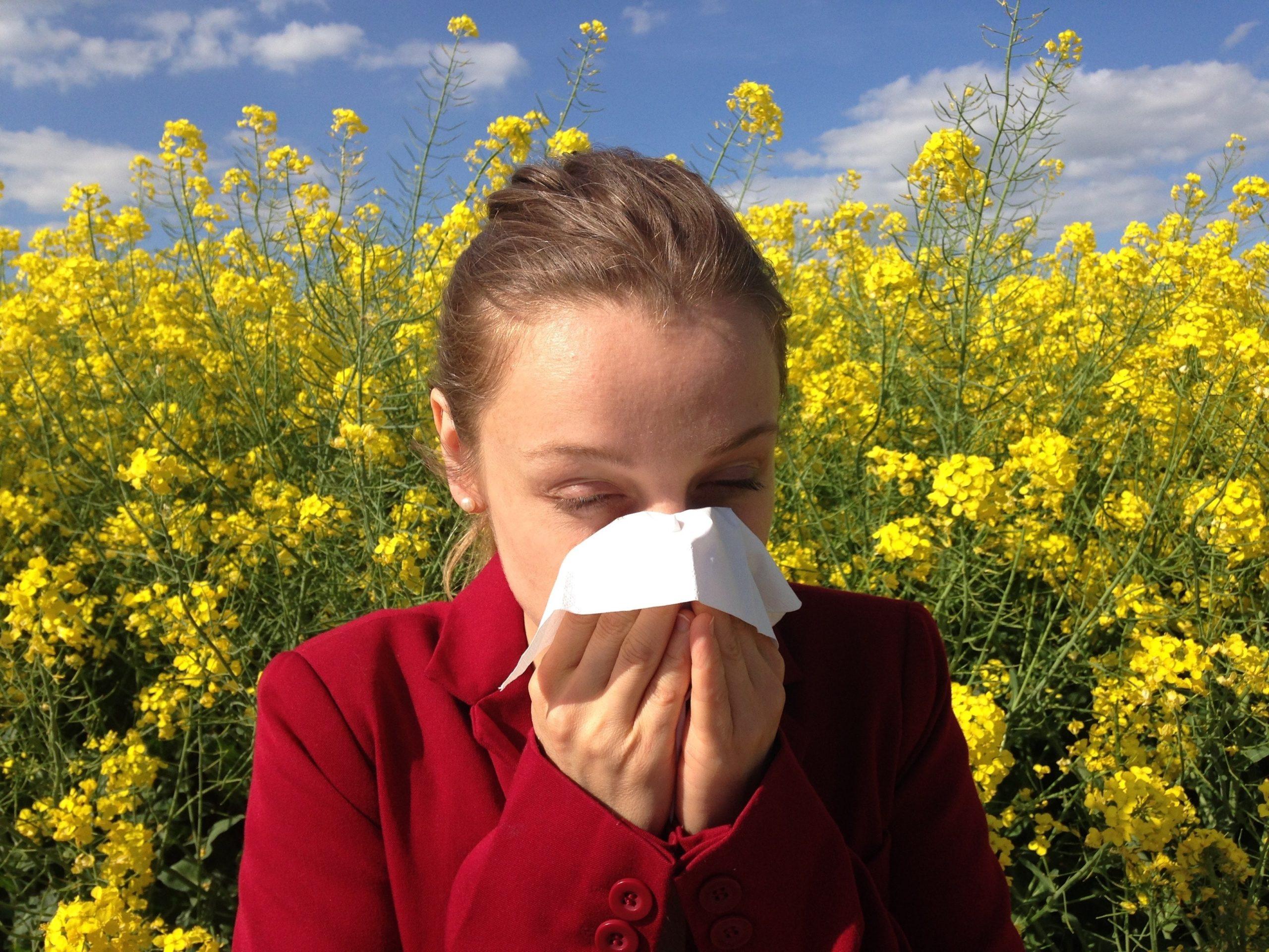 Difference Between Coronavirus vs Flu vs Cold vs Allergies