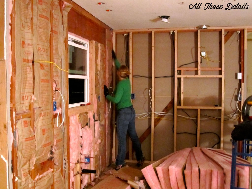 Difference Between Faced Insulation and Unfaced Insulation